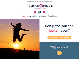 People 2 Move