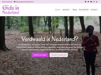 Gids in Nederland