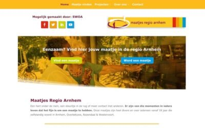 Maatjes Regio Arnhem